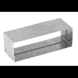 Spojka – kanál (200 mm x 90 mm)