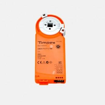 Servopohon standard CM24-Timpex