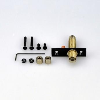 Mechanický dveřní spínač