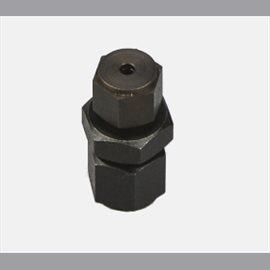 Šroubení na teplotní čidlo spalin M10/M12