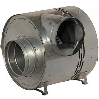 Teplovzdušný ventilátor ANeco2