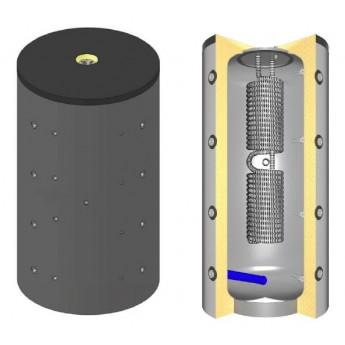 Schindler+Hofmann Hygienická akumulační nádrž TMH