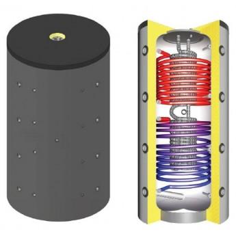 Schindler+Hofmann Hygienická akumulační nádrž TMHSS