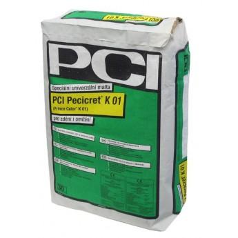 Malta PCI Pecicret K 01