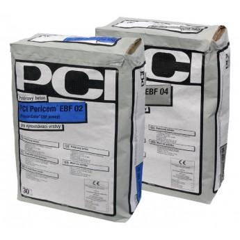 Beton PCI Pericem EBF 02 - Jemný