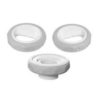 Ortner Akumulační prstenec – douplášťový