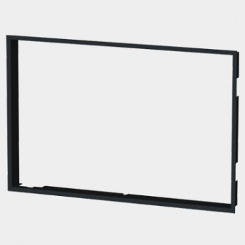 Zazdívací rámeček čtyřstranný 1x90° FLAT BeF