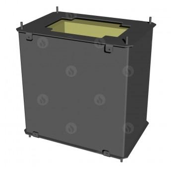 Romotop Výměník 07 AKU-001 - KV075