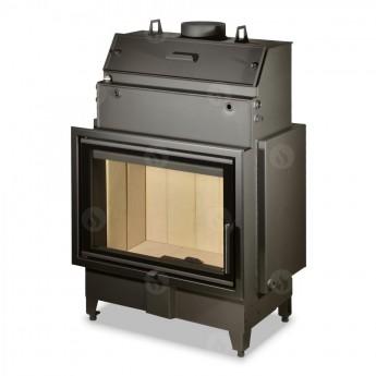 ROMOTOP Heat W 2g 70.50.01 - Krbová vložka s teplovodním výměníkem