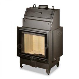 ROMOTOP Heat W 2g 59.50.01 - Krbová vložka s teplovodním výměníkem
