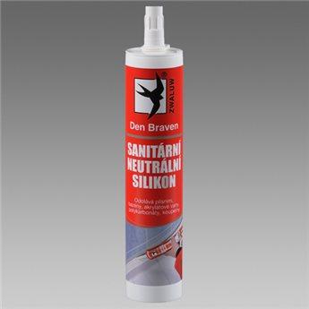 Sanitární neutrální silikon OXIM (04.99) kartuše 310 ml