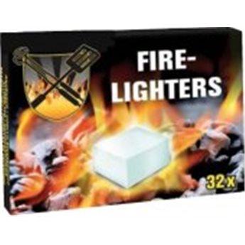 Firelighters 32 ks