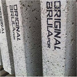 Brulapor 1000x250x50 mm