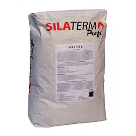 ŽÁRUVZDORNÁ MALTA - HAFŤÁK 25 kg (nosná vrstva pro perlinku)