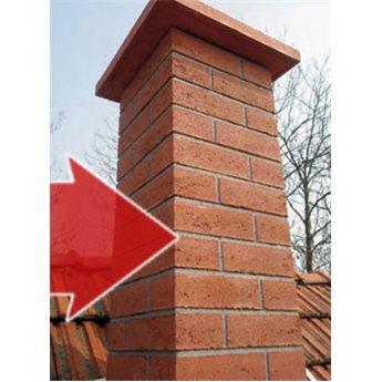 Systém Renovo pro opravu komínu