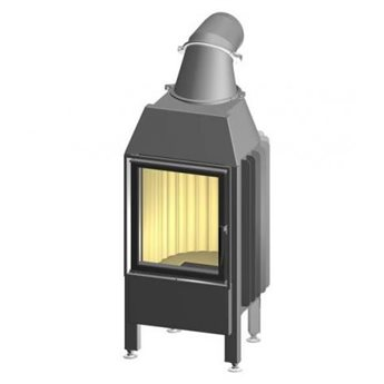 Spartherm Mini Z1 - 7 kW - 4S
