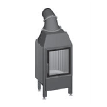 Spartherm Mini Z1 - 10 kW - 4S
