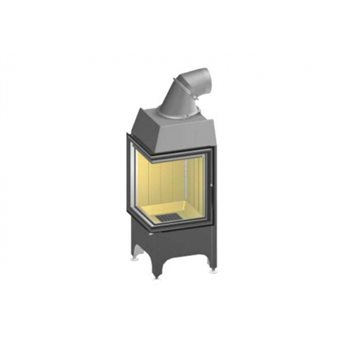 Spartherm Mini 2L - 55 - 4S