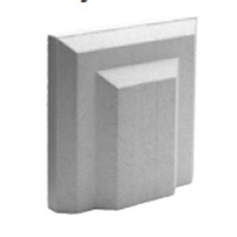 Ortner Krajní tvarovka KMS 300