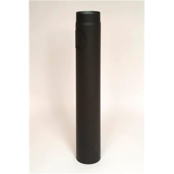 Trubka s čistícím otvorem 1,5 mm pr.150/1000 mm