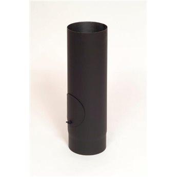 Trubka s čistícím otvorem 1,5 mm pr.150/500 mm