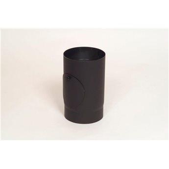 Trubka s čistícím otvorem 1,5 mm pr.130/250 mm