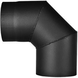 Koleno 1,5 mm - pevné pr.130 (90°)
