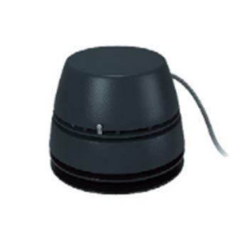Komínový ventilátor RHG - S horizontálním odtahem