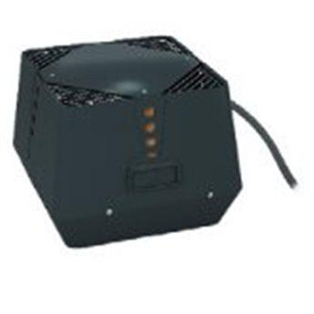 Komínový ventilátor RSV - S vertikálním odtahem