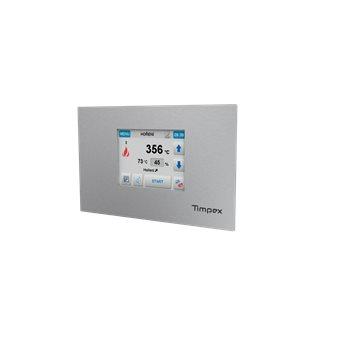 Timpex Reg300 - plexi sklo