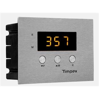 Timpex Reg100 - nerez