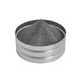 Náhradní filtr - 125 mm