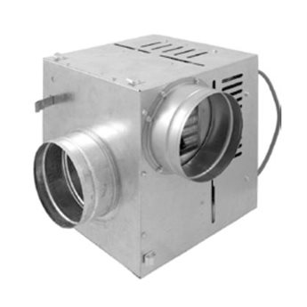 Teplovzdušný ventilátor AN 1