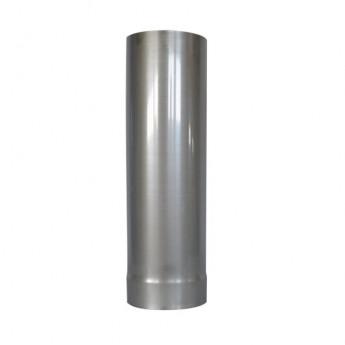 Kouřovod nerez Ø180/500 mm