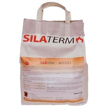 Silaterm MODEL - kamnářská omítka (5 kg)