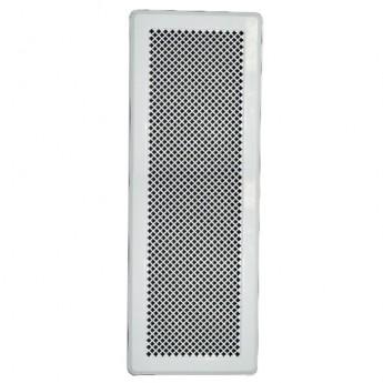 Mřížka K 5 - 485 x 195 mm bílá
