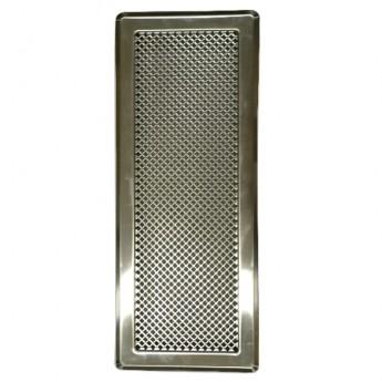 Mřížka K 5 - 485 x 195 mm chrom