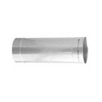 Kouřovod Roura Ø150/1000 mm (Karl)