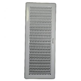 Mřížka KZ 4 - 335 x 195 mm žaluzie bílá