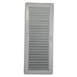 Mřížka KZ 5 - 485 x 195 mm žaluzie bílá