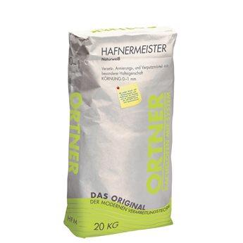 Kamnářská omítka Hafnermeister 20 kg