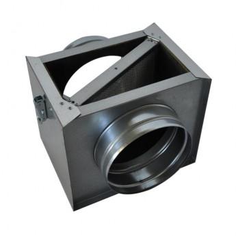 Skříň filtrační F Ø125