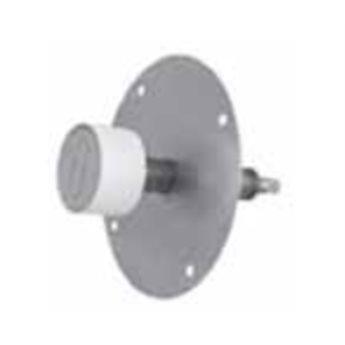 Samostatné ovládání komínové klapky - Insert (Karl)