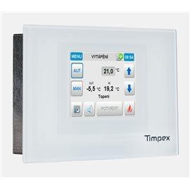 Timpex RegEQ plexi sklo