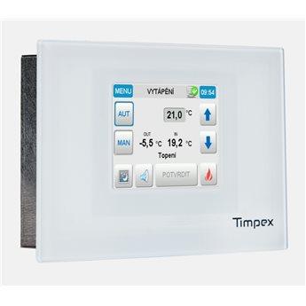 Timpex RegEQ sklo