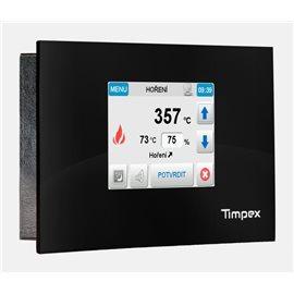 Timpex Reg300 / displej nerez - Set