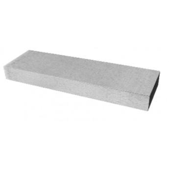 Plochý rozvod vzduchu – kanál 500 mm (150 mm - 50 mm)