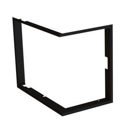 Zazdívací rámeček 1x90° FIRE Bear (V) 8 CP/CL