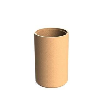 Almeva Komínová vložka DN 160 mm, keramická