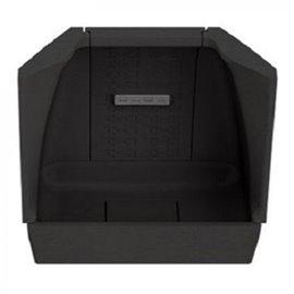 BeF Carcony zakulacené, akumulační, černé